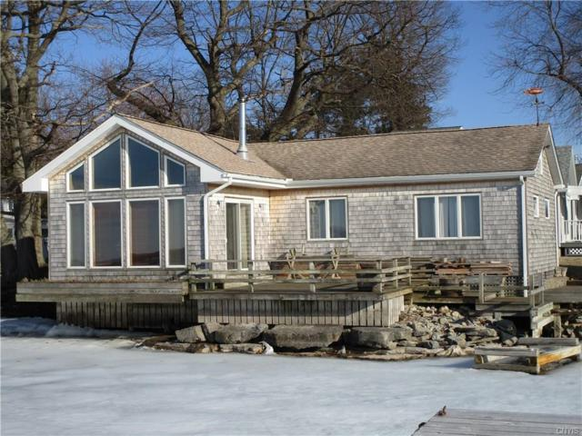 6057 Carleton View Assoc Drive, Cape Vincent, NY 13618 (MLS #S1181671) :: Thousand Islands Realty