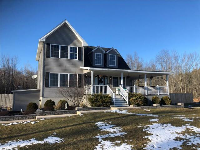 18451 Black Creek Road, Orleans, NY 13656 (MLS #S1181872) :: Thousand Islands Realty