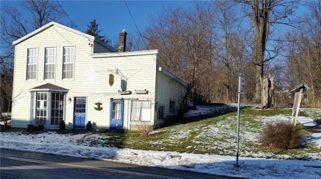 8911 State Route 178, Henderson, NY 13650 (MLS #S1181891) :: Robert PiazzaPalotto Sold Team