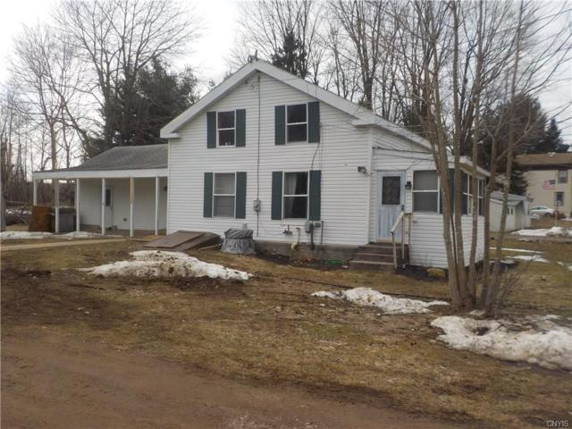 615 County Route 3, Granby, NY 13069 (MLS #S1181947) :: BridgeView Real Estate Services