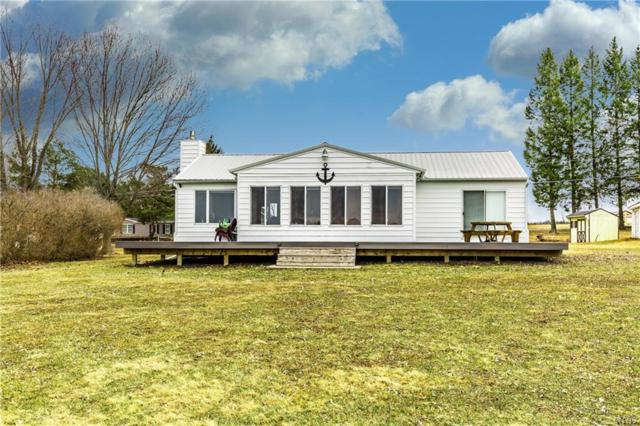 43055 Seaway Avenue, Orleans, NY 13607 (MLS #S1181957) :: The Chip Hodgkins Team