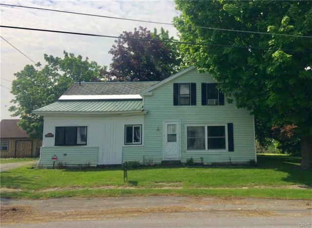 115 W Kirby Street, Brownville, NY 13634 (MLS #S1181982) :: Thousand Islands Realty