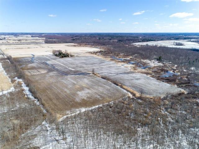 0 Co Route 8, Cape Vincent, NY 13618 (MLS #S1182053) :: Robert PiazzaPalotto Sold Team