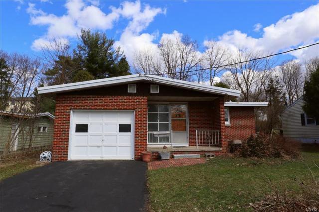 215 Goodrich Avenue, Syracuse, NY 13210 (MLS #S1182063) :: BridgeView Real Estate Services
