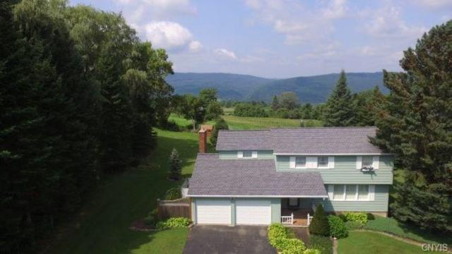 5895 Sugarbush Drive, Lafayette, NY 13159 (MLS #S1182086) :: Thousand Islands Realty
