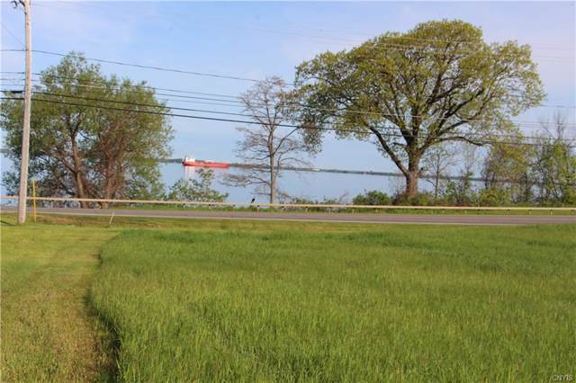 1 State Route 12E, Cape Vincent, NY 13618 (MLS #S1182201) :: Thousand Islands Realty