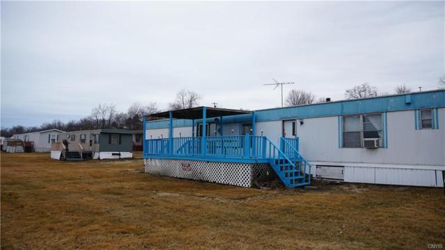 lot 2 Snug Harbor, Cape Vincent, NY 13618 (MLS #S1182207) :: Robert PiazzaPalotto Sold Team