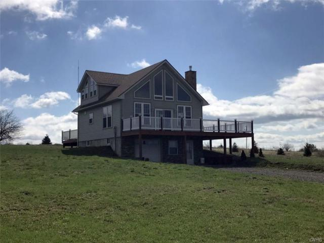 116 Cook Road, Newport, NY 13350 (MLS #S1182301) :: Thousand Islands Realty