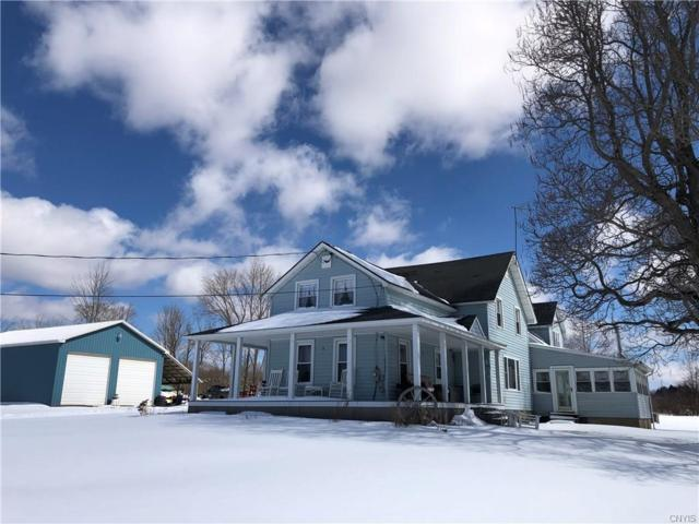 5062 Moore Road, Westmoreland, NY 13490 (MLS #S1182302) :: Thousand Islands Realty