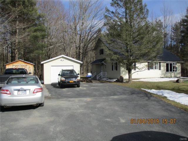 39176 Nys Route 180 Circle, Orleans, NY 13656 (MLS #S1182445) :: Thousand Islands Realty