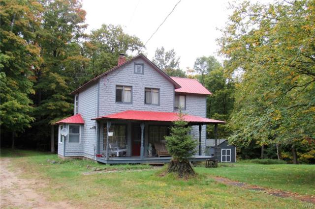 20 South Shore Road, Inlet, NY 13360 (MLS #S1182659) :: Robert PiazzaPalotto Sold Team