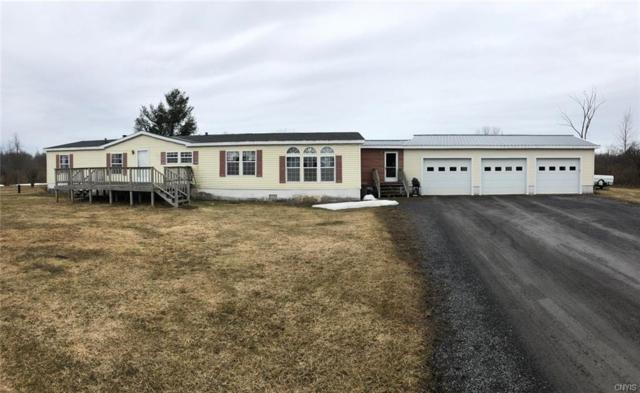 19701 Jericho Road, Hounsfield, NY 13601 (MLS #S1182682) :: The Chip Hodgkins Team