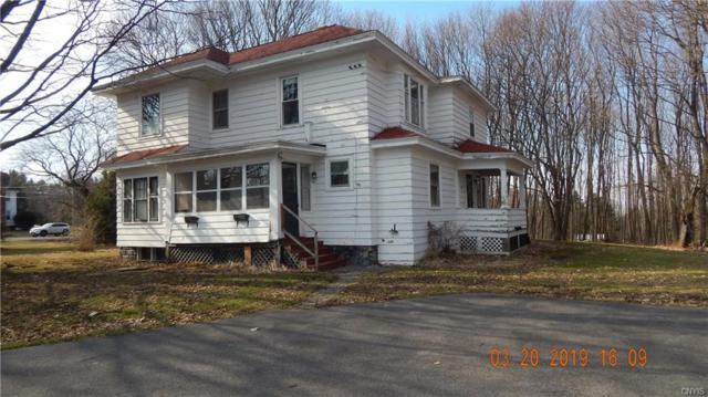 4766 Cleveland Road, Onondaga, NY 13215 (MLS #S1182746) :: The Rich McCarron Team