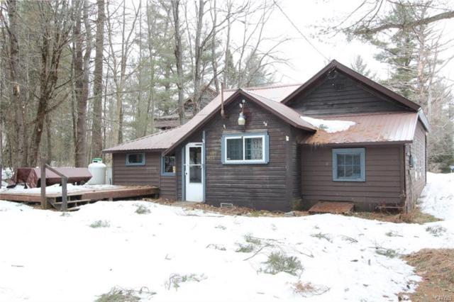 9439 Fenton House Road, Watson, NY 13367 (MLS #S1182788) :: BridgeView Real Estate Services