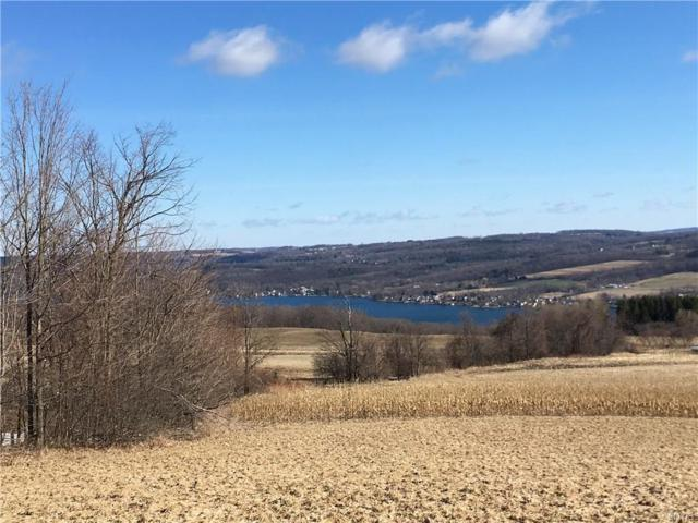 00 Becker Road, Spafford, NY 13152 (MLS #S1183087) :: The Chip Hodgkins Team