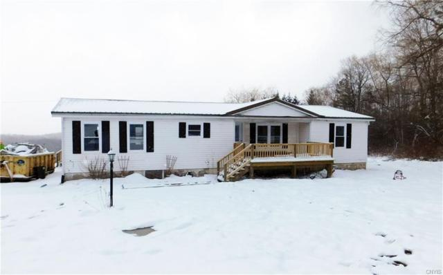 102 Creamery Road, Harford, NY 13835 (MLS #S1183098) :: Thousand Islands Realty