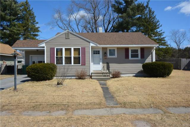22279 Patricia Drive, Le Ray, NY 13601 (MLS #S1183112) :: BridgeView Real Estate Services