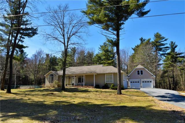 20880 Muskellunge Bay Lane, Hounsfield, NY 13685 (MLS #S1183122) :: The Chip Hodgkins Team