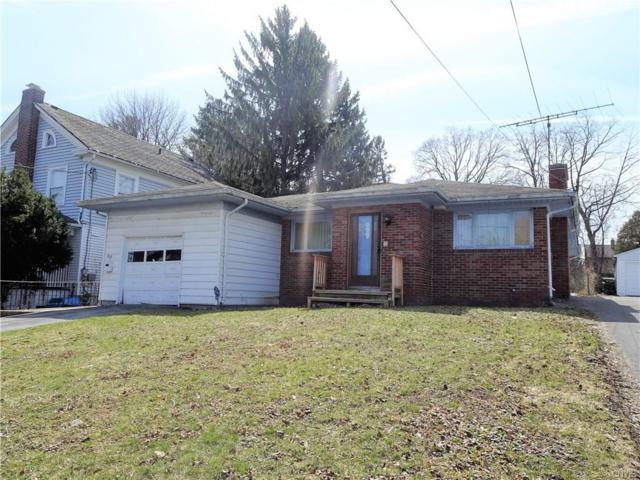 317 Grant Boulevard, Syracuse, NY 13206 (MLS #S1183155) :: BridgeView Real Estate Services