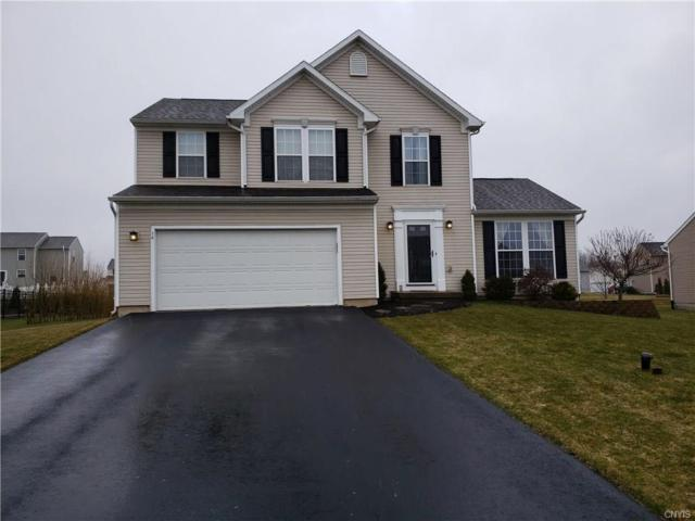 14 Dolphin Drive, Van Buren, NY 13027 (MLS #S1183198) :: BridgeView Real Estate Services