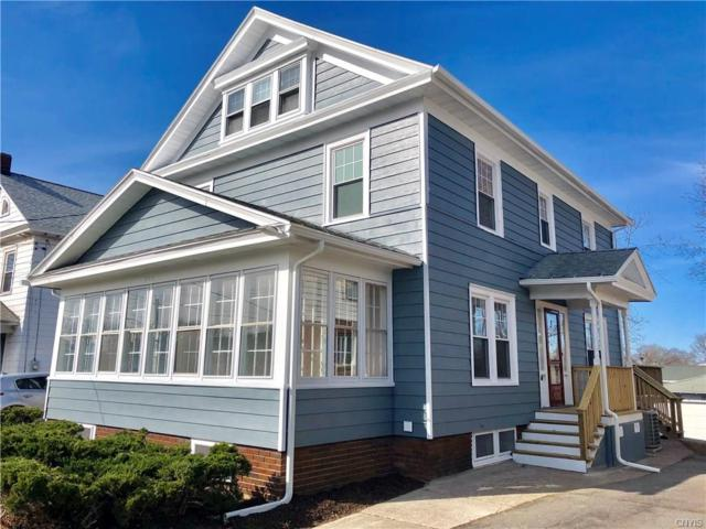 202 Grant Boulevard, Syracuse, NY 13206 (MLS #S1183207) :: BridgeView Real Estate Services