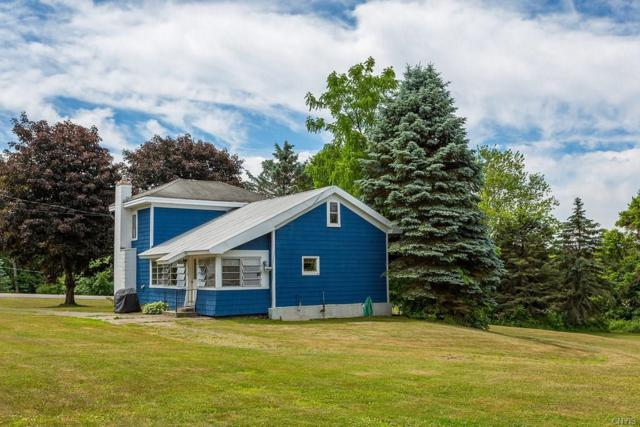 2692 State Route 69, Parish, NY 13131 (MLS #S1183435) :: BridgeView Real Estate Services