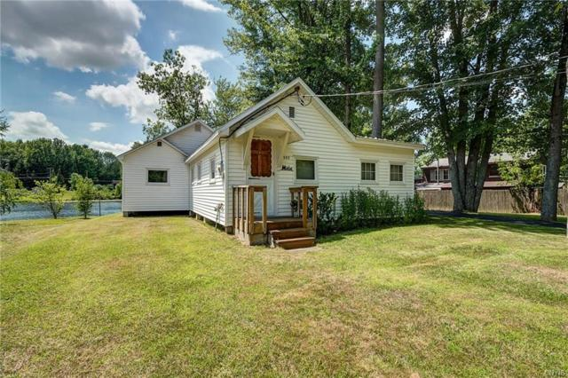 555 Oneida River Road, Schroeppel, NY 13132 (MLS #S1183635) :: The Chip Hodgkins Team