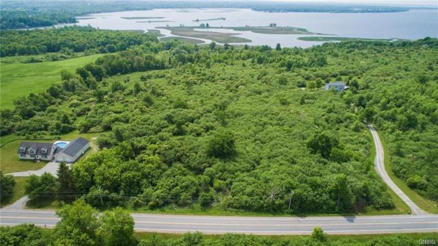 0 Co Route 59, Brownville, NY 13615 (MLS #S1183777) :: Thousand Islands Realty