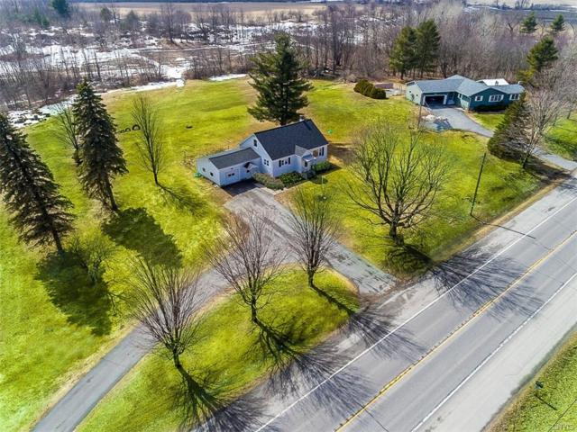 34326 State Route 26, Champion, NY 13619 (MLS #S1184076) :: Robert PiazzaPalotto Sold Team