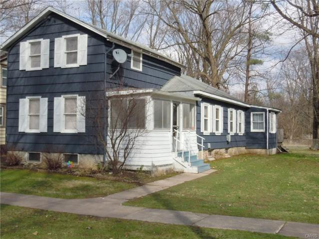304 Balsam Street, Salina, NY 13088 (MLS #S1184192) :: The Chip Hodgkins Team