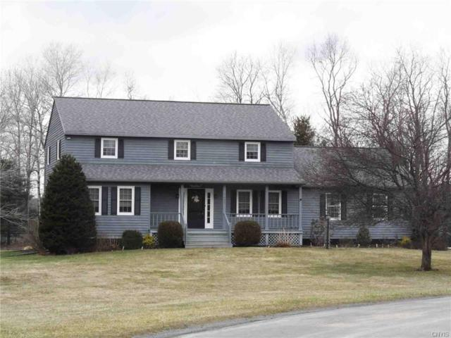 7635 Creek Farm Lane, Trenton, NY 13354 (MLS #S1184277) :: Robert PiazzaPalotto Sold Team