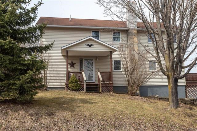 379 Griffin Road, German Flatts, NY 13407 (MLS #S1184302) :: Thousand Islands Realty