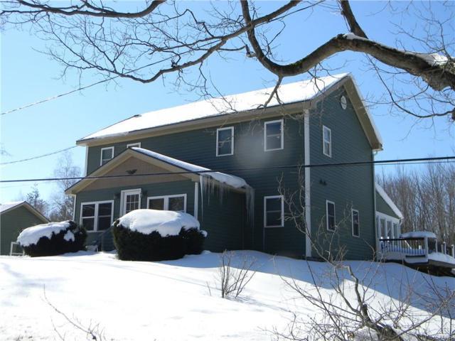 245 Bidwell Road, Parish, NY 13131 (MLS #S1184342) :: Thousand Islands Realty