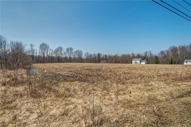 0 Co Rt 57, Schroeppel, NY 13135 (MLS #S1184393) :: Robert PiazzaPalotto Sold Team