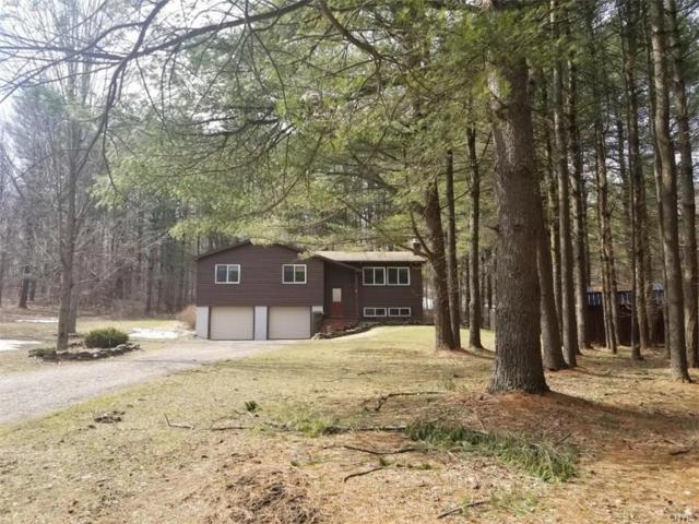 5106 Evergreen Lane, Eaton, NY 13408 (MLS #S1184473) :: BridgeView Real Estate Services