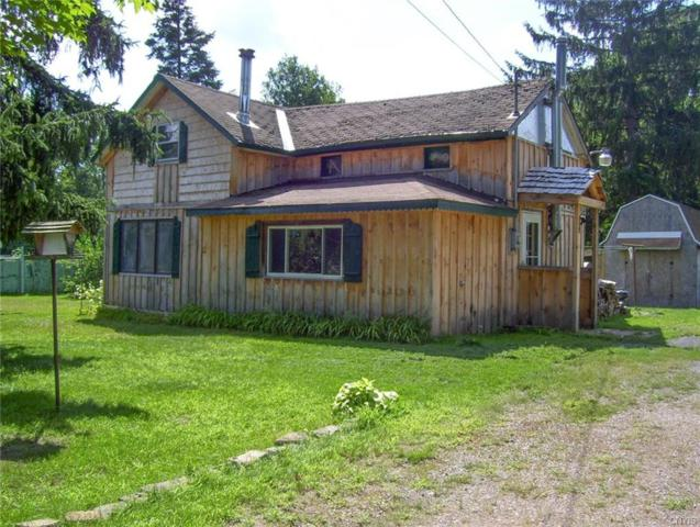 7765 Ridge Road, Lowville, NY 13367 (MLS #S1184588) :: BridgeView Real Estate Services