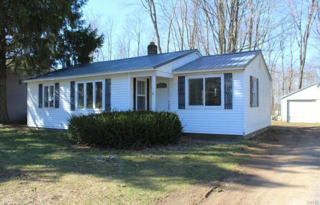 14 Weaver Avenue, Hastings, NY 13076 (MLS #S1184618) :: Thousand Islands Realty