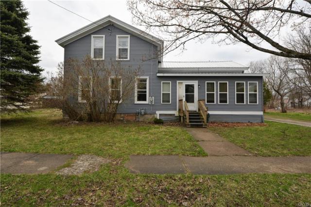 9 Clay Street, Adams, NY 13605 (MLS #S1184832) :: BridgeView Real Estate Services