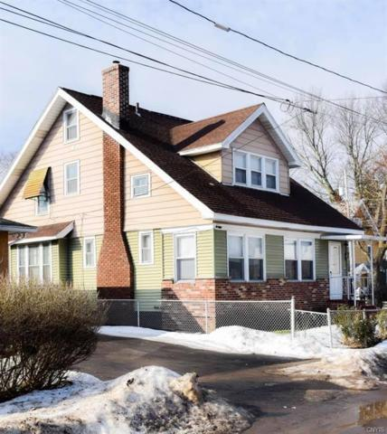 159 Burdick Avenue #61, Syracuse, NY 13208 (MLS #S1184909) :: Robert PiazzaPalotto Sold Team
