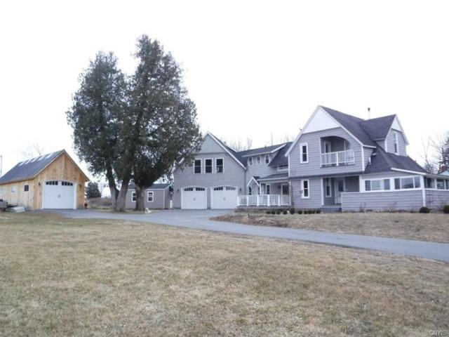 10854 County Route 125, Lyme, NY 13622 (MLS #S1184920) :: BridgeView Real Estate Services