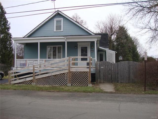 104 Wainwright Avenue N, Syracuse, NY 13208 (MLS #S1184939) :: Robert PiazzaPalotto Sold Team