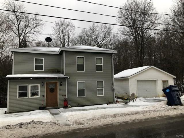 2390 State Route 80, Stark, NY 13361 (MLS #S1185005) :: Thousand Islands Realty