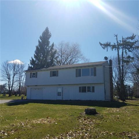 27 Stanley Avenue, Minetto, NY 13126 (MLS #S1185059) :: Updegraff Group