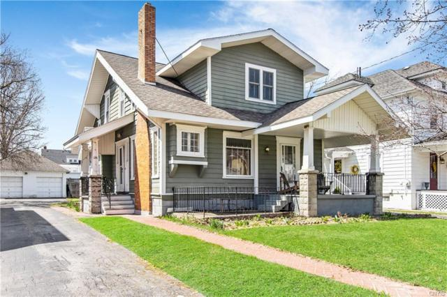 135 Durston Avenue, Syracuse, NY 13203 (MLS #S1185073) :: The Chip Hodgkins Team