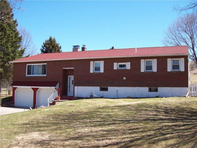 2390 Meadow Lane, Madison, NY 13346 (MLS #S1185148) :: Robert PiazzaPalotto Sold Team