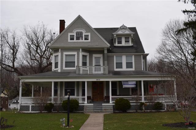 9415 Elm Street, New Hartford, NY 13319 (MLS #S1185149) :: The Chip Hodgkins Team