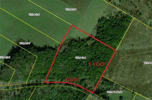 0 Gage Road, Columbia, NY 13357 (MLS #S1185244) :: Thousand Islands Realty