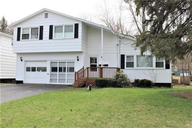 241 Riverdale Drive, Syracuse, NY 13207 (MLS #S1185261) :: Updegraff Group