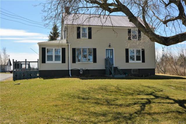 38263 Creek Road, Theresa, NY 13691 (MLS #S1185321) :: BridgeView Real Estate Services