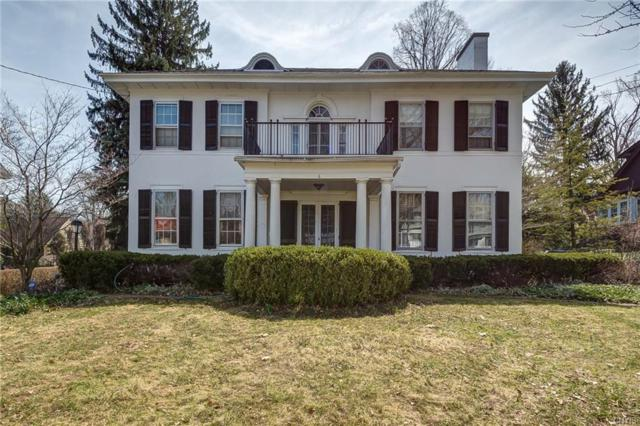 6 Brattle Road, Syracuse, NY 13203 (MLS #S1185335) :: The Glenn Advantage Team at Howard Hanna Real Estate Services